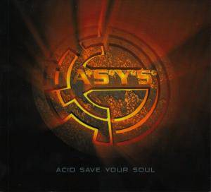 Cover - A*S*Y*S: Acid Save Your Soul
