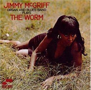 Cover - Jimmy McGriff: Worm, The