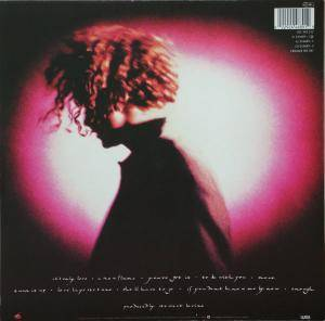 Simply Red: A New Flame (LP) - Bild 2