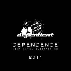 Cover - Edge Of Dawn: Dependence: Next Level Electronics 2011