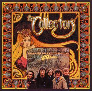 Cover - Collectors, The: Collectors Grass And Wild Strawberrys, The