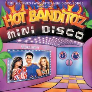 Cover - Hot Banditoz: Mini Disco