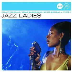 Cover - Sue Raney: Jazz Ladies