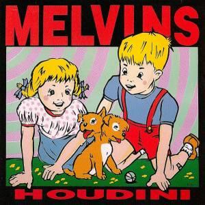 Melvins: Houdini (CD) - Bild 1