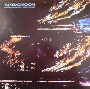 Tuxedomoon: Suzite En Sous-Sol - Time To Lose - Cover