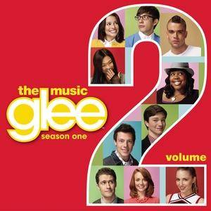 Cover - Glee Cast: Glee: The Music, Volume 2