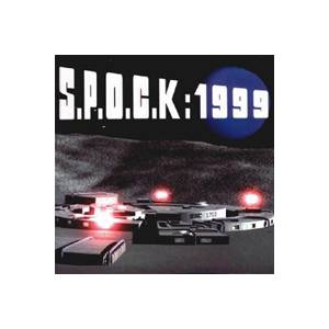 Cover - S.P.O.C.K: 1999