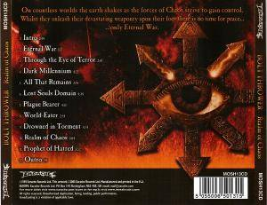 Bolt Thrower: Realm Of Chaos (Slaves To Darkness) (CD) - Bild 2