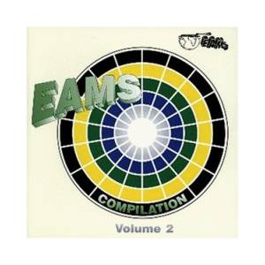 Cover - Rob Grill: EAMS Compilation Volume 02