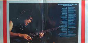 Gary Moore: We Want Moore! (2-LP) - Bild 3