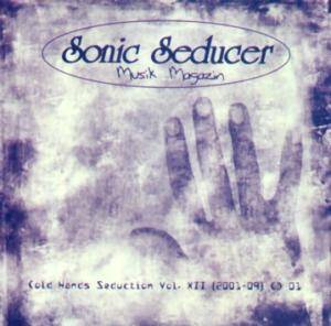 Cover - Care Company: Sonic Seducer - Cold Hands Seduction Vol. 12 (2001-09)