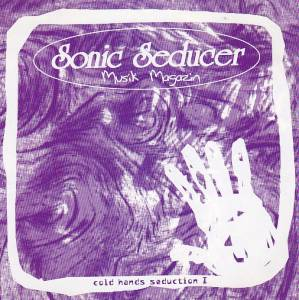 Cover - Eva O.: Sonic Seducer - Cold Hands Seduction Vol. 01 (1999-09)