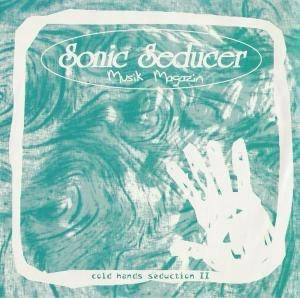 Cover - Shock Of Reality: Sonic Seducer - Cold Hands Seduction Vol. 02 (1999-12)