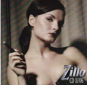 Zillo Scope New Signs & Sounds 2006/11 - Cover