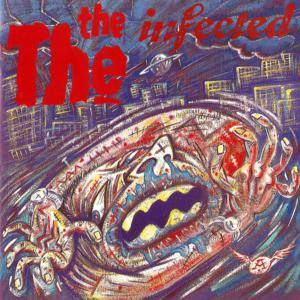 The The: Infected (CD) - Bild 1
