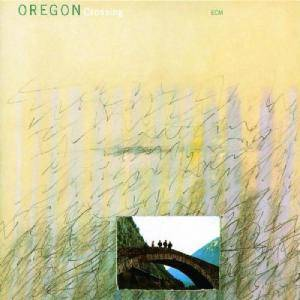 Cover - Oregon: Crossing