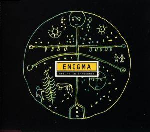 Enigma: Return To Innocence - Cover