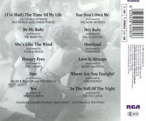 Dirty Dancing (CD) - Bild 2