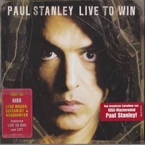 Paul Stanley: Live To Win (CD) - Bild 6