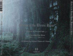 Wolves In The Throne Room: Diadem Of 12 Stars (CD) - Bild 4