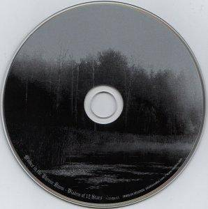 Wolves In The Throne Room: Diadem Of 12 Stars (CD) - Bild 6
