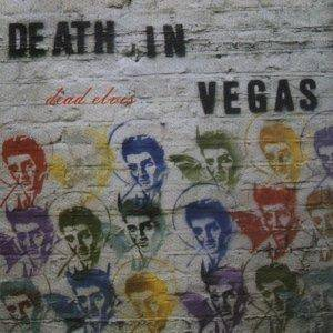 Cover - Death In Vegas: Dead Elvis