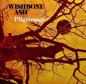 Wishbone Ash: Pilgrimage - Cover