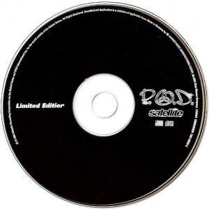 P.O.D.: Satellite (CD + DVD) - Bild 6