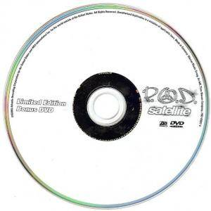P.O.D.: Satellite (CD + DVD) - Bild 7