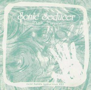 Various - Sonic Seducer Cold Hands Seduction Vol. 52