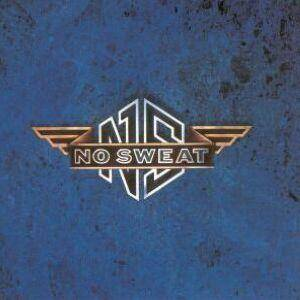 No Sweat: No Sweat - Cover