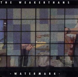 Cover - Weakerthans, The: Watermark