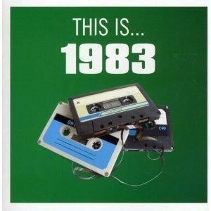 This Is... 1983 - Cover