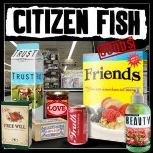 Cover - Citizen Fish: Goods