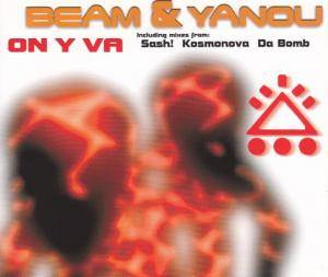 Cover - Beam & Yanou: On Y Va