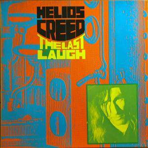 Cover - Helios Creed: Last Laugh, The