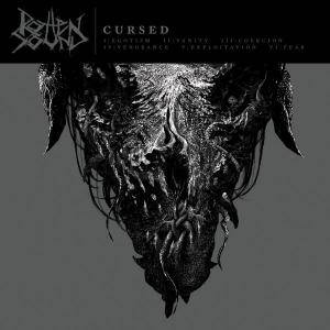 Rotten Sound: Cursed - Cover