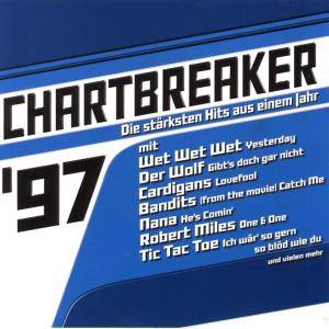 Cover - East 17 Feat. Gabrielle: Chartbreaker '97