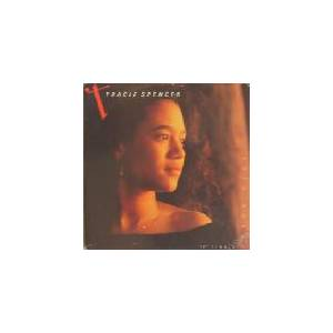 "Cover - Tracie Spencer: This House - 12"" Single"