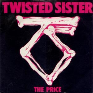 Twisted Sister: Price, The - Cover