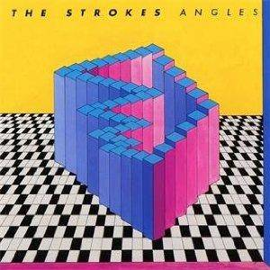 Cover - Strokes, The: Angles