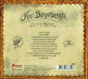 Joe Bonamassa: Dust Bowl (CD) - Bild 2