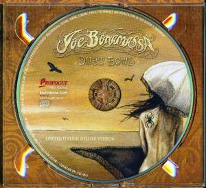 Joe Bonamassa: Dust Bowl (CD) - Bild 3