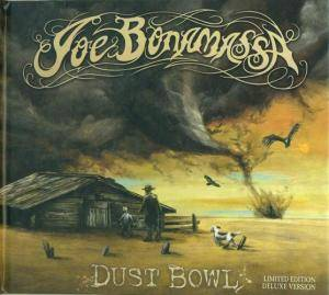 Cover - Joe Bonamassa: Dust Bowl