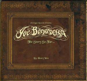 Joe Bonamassa: Dust Bowl (CD) - Bild 4
