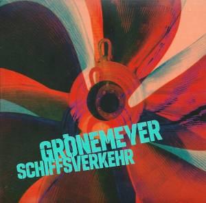 Herbert Grönemeyer: Schiffsverkehr (2-CD) - Bild 2