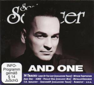 Various - Sonic Seducer Cold Hands Seduction Vol. 44