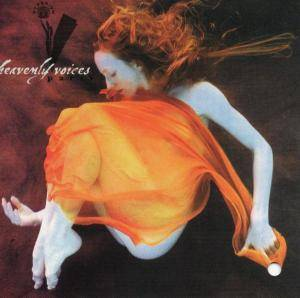 Cover - Aurora Sutra: Heavenly Voices Part V
