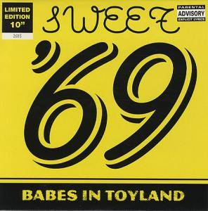 Cover - Babes In Toyland: Sweet '69