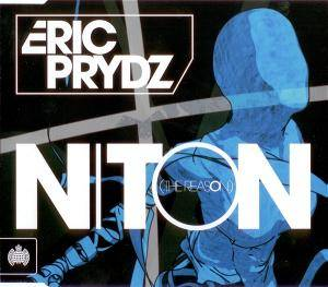 Cover - Eric Prydz: Niton (The Reason)